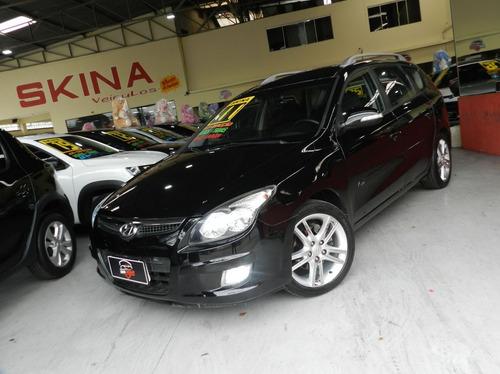 Imagem 1 de 15 de Hyundai I30 Cw 2.0 Mpfi 16v