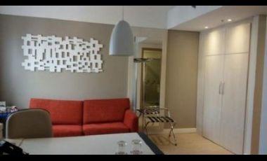 Apartamento Flat Confort Alphaville 35 Mts 1 Dorm 1 Vaga Todo Equipado E Mobiliado R$ 195 Mil - Rr2345