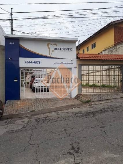 Prédio Comercial Na Penha, 6 Salas, 6 Banheiro, Auditório, R$980.000,00 - 1981