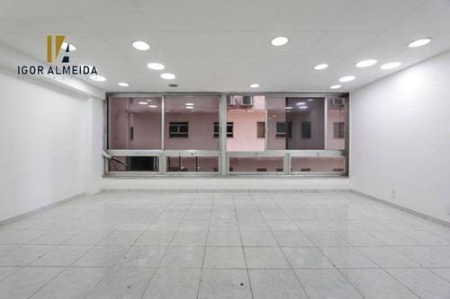 Imagem 1 de 11 de Conjunto, 46 M² - Venda Por R$ 450.000,00 Ou Aluguel Por R$ 2.500,00/mês - Jardim Paulista - São Paulo/sp - Cj9956