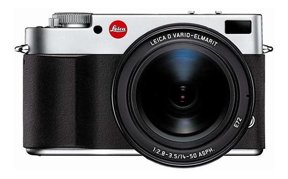 Camara Leica Digilux 3 7.5mp Digital Slr Leica D 14-50mm -®