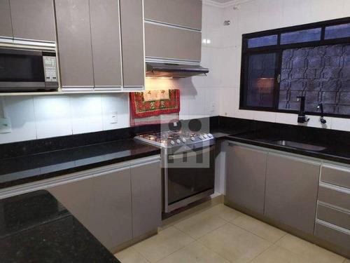 Imagem 1 de 30 de Casa Com 2 Dormitórios À Venda, 185 M² Por R$ 286.000 - Quintino Facci Ii - Ribeirão Preto/sp - Ca1070