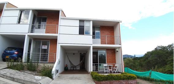 Casa Para Descanso En Condominio De Anapoima