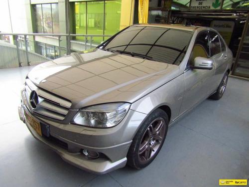 Mercedes Benz Clase C C200 Turbo