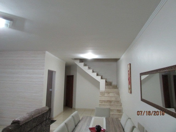 Um Ótimo Sobrado No Residencial Santa Paula - Cs-1500