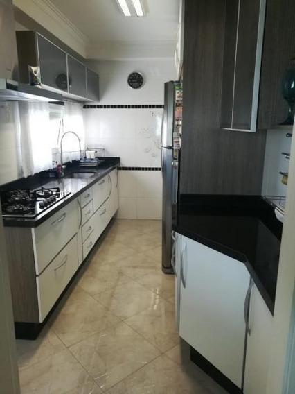 Apartamento Para Venda Em São Paulo, Pirituba, 3 Dormitórios, 1 Suíte, 4 Banheiros, 2 Vagas - Ap441
