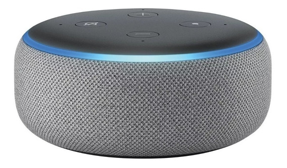 Alexa Amazon Echo Dot 3º Geração Original