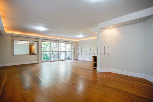 Imagem 1 de 15 de Apartamento - Higienopolis - Ref: 115062 - V-115062