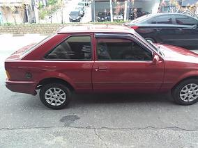 Ford Escort Escort Hobby 1995 Vinho Ac Auto Maior Valor