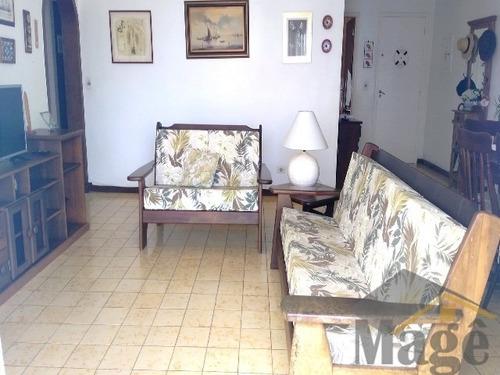 Apartamento Para Venda Na Praia Do Tombo - Ref.: 4488 - 4488