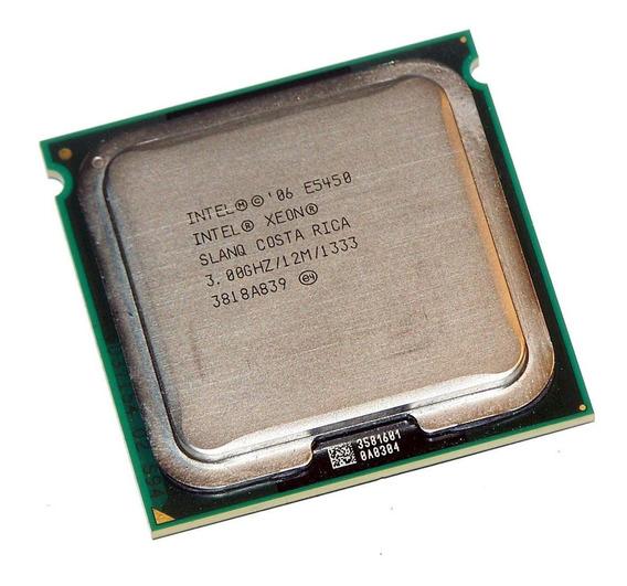 Processador Intel Xeon E5450 3.00ghz 12mb Quad-core