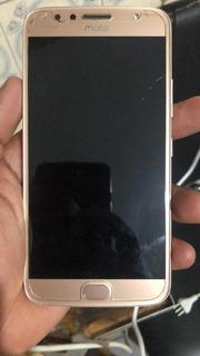Celular Moto G 5s Plus 32 Gigas