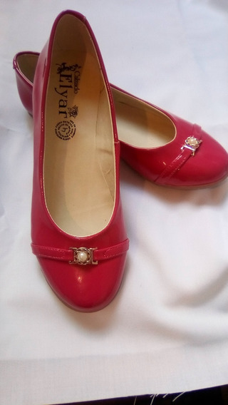 Zapatos Tipo Valerina Varios Modelos
