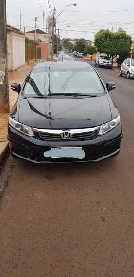Honda Civic 1.8 Lxl 16v 4p Automático