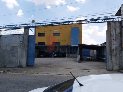 Galpao - Maranhao - Ref: 9248 - L-9248