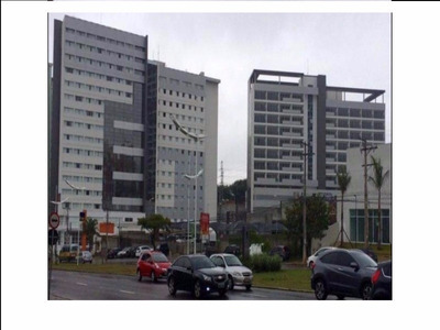 Sala Comercial Para Venda, Sala Comercial Para Locação, Maxime Office Tower, Sala Comercial - Sa07826 - 31945437