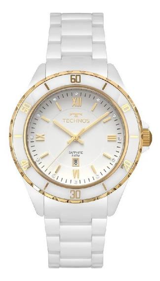 Relógio Technos Feminino Sapphire 2015cap4b