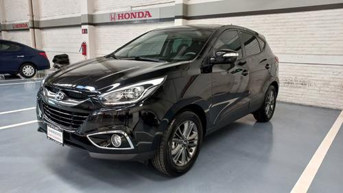 Imagen 1 de 15 de Hyundai Ix35 2015 2.0 Gls Premium A/t