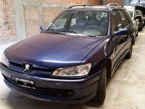 Peugeot 306 Break 1.8full 2000 Km164000.-