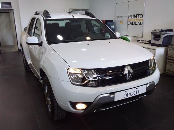 Renault Duster Oroch 2020 2.0 Privilege En Stock (jp)