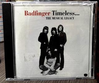 Badfinger - Timeless... The Musical Legacy (2013)