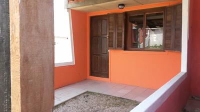 Casa En Alquiler Temporada - Barra Del Chuy - Alvorada