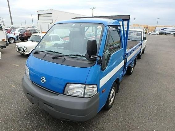 Nissan Camion Vanette