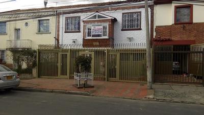 Oficinas En Arriendo Chapinero 532-2156