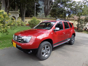 Renault Duster Version Discovery 2.000 Cc