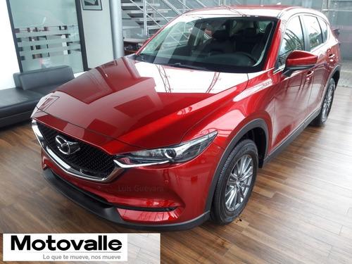 Mazda Cx5 Touring 2.0 Rojo Diamante 2022