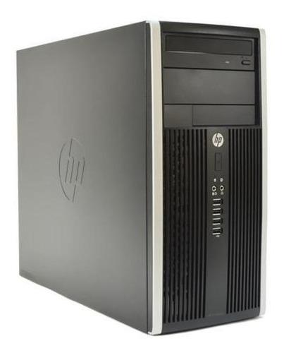 Imagen 1 de 2 de Pc Hp Compaq Pro 6300 I5-3470 3.2 Ghz 4gb Ram 250gb Hdd