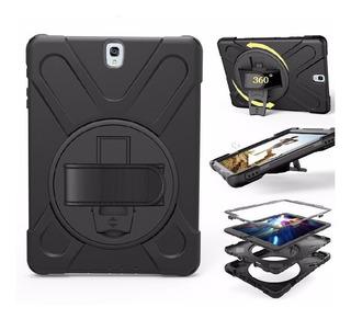 Capa Kids P/ Galaxy Tab S3 9.7 T820 825 Anti Impacto