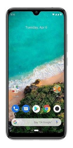Imagem 1 de 4 de Xiaomi Mi A3 Dual Sim 64 Gb Branco-puro 4 Gb Ram