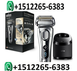 Braun Electric Shaver, Series 9 9290cc Men
