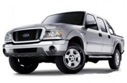 Sucatas E Batidos Ranger 2008 Para Venda De Peças Ford 3.0