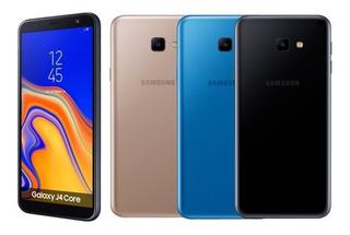 Samsung Galaxy J4 Core Azul * Nuevo