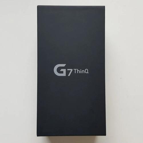 Nuevo LG G7 Thinq 128gb Original 6gb Ram Unlocked