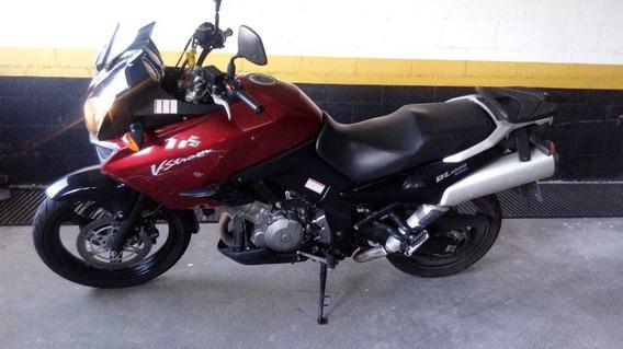 Suzuki Dl 1000 Vstrom