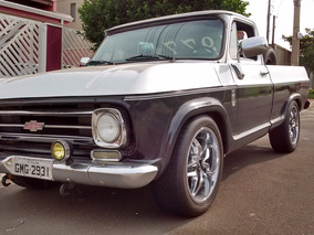 Chevrolet C10,c14,c15,f100 ,pickup,hot Rod, Antigo