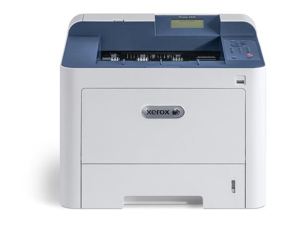Impresora Laser Monocromatica Xerox Phaser 3330