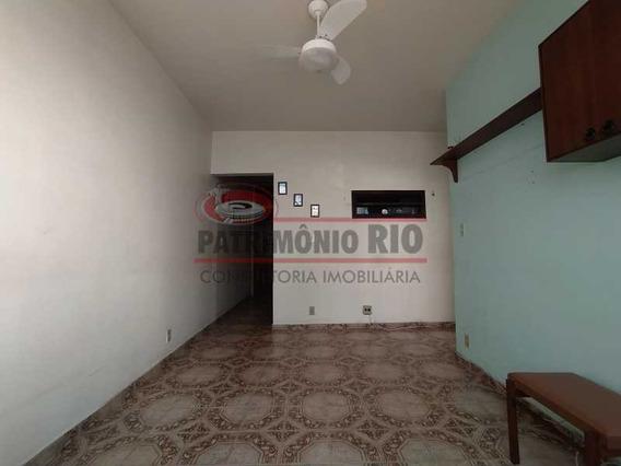 Excelente Apartamento Vila Da Penha Junto Shopping - Paap23828