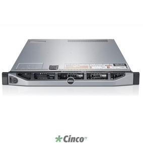 Servidor Dell R430 1x Six Core 2x Hd 1tb 16gb