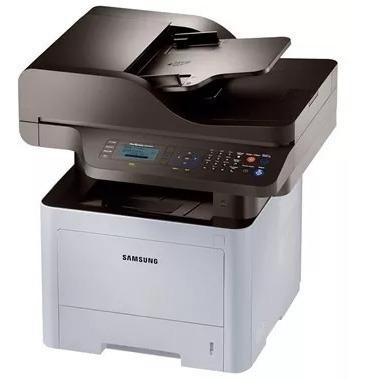 Impressora Multifuncional Samsung 4070 - Semi Nova + Toner