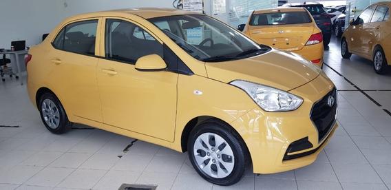 Hyundai Grand I10 Taxi