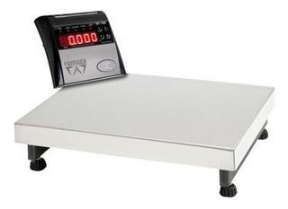Balança Recebimento De Mercadoria 300kg/ 100g Ramuza Dp 300