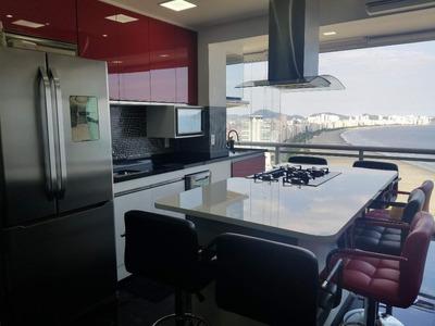 Apartamento Em José Menino, Santos/sp De 77m² 2 Quartos À Venda Por R$ 1.060.000,00para Locação R$ 8.000,00/mes - Ap192192lr