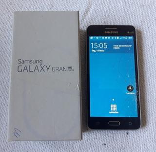 Samsung Galaxy Gran Prime Duos Sm-g530h - Funcionando Normal