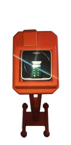 Base Pedestal Para Biopago Lector De Huella