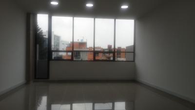 Oficina Calle 127 Bogota Zona Norte