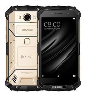 Doogee S60, Teléfonos Para Exteriores - Android 7.0 - Pant
